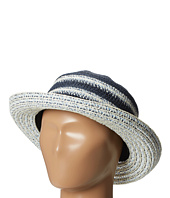 San Diego Hat Company - UBS1506 Ultra Braid Striped Brim Hat