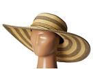 San Diego Hat Company - UBL6468 Lurex Ultra Braid Rope Floppy