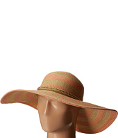 San Diego Hat Company - UBL6468 Lurex Ultra Braid Rope Floppy