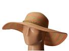 San Diego Hat Company UBL6468 Lurex Ultra Braid Rope Floppy