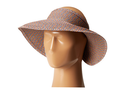 San Diego Hat Company UBV002 Sun Hat Visor - Bright