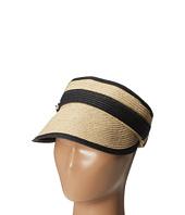 San Diego Hat Company - UBV034 Belted Paper Visor