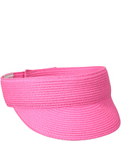 San Diego Hat Company - UBV2008 Womens Neon Visor