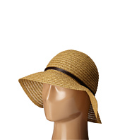 San Diego Hat Company - UBS1510 Ultra Braid Belted Cloche