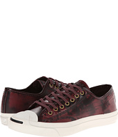Converse - Jack Purcell® Box Leather Jack