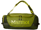 Marmot Long Hauler Duffle Bag Small (Moss/Green Gulch)