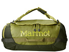 Marmot Long Hauler Duffle Bag (Moss/Green Gulch)