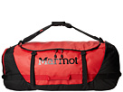 Marmot Long Hauler Duffel Extra Large (Team Red/Black)