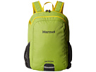 Marmot Kids Hitch (Green Lichen)