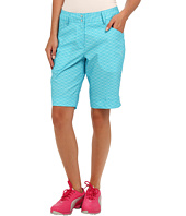PUMA Golf - Pattern Bermuda Short