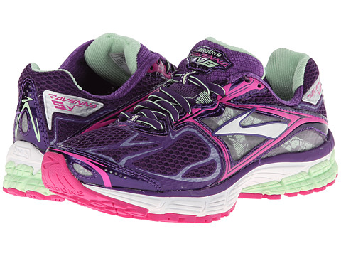 Brooks women's running shoes focus every stitch on the running experience. Find the right shoe for your run. Free shipping on orders over $75