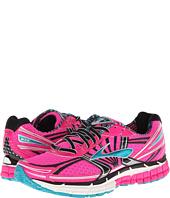 Brooks Adrenaline GTS 14 - Women's - Running - Shoes - Black/Electric Purple/Silver