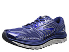 Brooks - Glycerin 12 (Sodalite Blue/Methyl Blue/Silver) - Footwear
