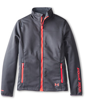 Under Armour Kids - UA ColdGear® Infrared Softershell Jacket (Big Kids)