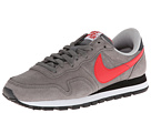 Nike - Air Pegasus 83 Leather (Light Ash/Anthracite/Light Ash Grey/Action Red)