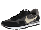 Nike - Air Pegasus 83 (Anthracite/Black/Light Ash/Metallic Gold Grain)