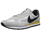 Nike - Air Pegasus 83 (White/Medium Ash/Light Ash Grey/Black)