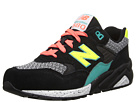 New Balance Classics WRT580 NYC Black Shoes