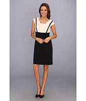 Tahari by ASL - Janet M Stretch Crepe Dress