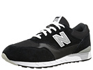 New Balance Classics CM496 NYC Black Shoes
