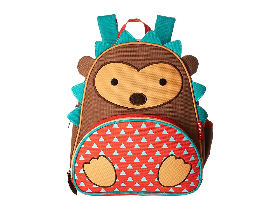 Skip Hop Zoo Pack Backpack Hedgehog Backpack Bags
