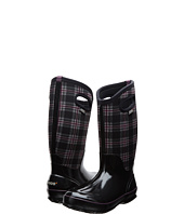 Bogs - Classic Winter Plaid Tall