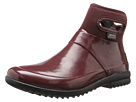 Bogs - Seattle Solid Mid (Raisin) -