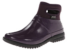 Bogs - Seattle Solid Mid (Plum) -