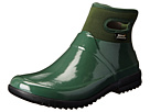Bogs - Seattle Solid Mid (Dark Green) -