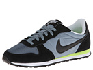 Nike - Genicco (Black/Magnet Grey/White/Black)