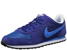 Nike - Genicco (Deep Royal Blue/White/Photo Blue)