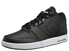 Nike - Air Stepback (Black/Dark Dune/White/White)
