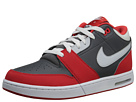 Nike - Air Stepback (Challenge Red/White/Black/Pure Platinum)