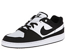 Nike - Priority Low (White/Black)