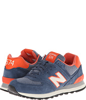 New Balance Classics - WL574 - Pennant Collection