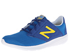 New Balance Classics ML1320 Blue, Yellow Shoes