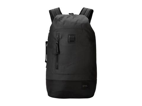 Nixon Origami Backpack - Black