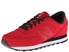 New Balance Classics ML501 High Roller Red Shoes