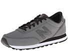 New Balance Classics ML501 High Roller Grey Shoes