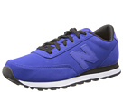 New Balance Classics ML501 High Roller Blue, White, Brown Shoes
