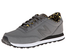 New Balance Classics WL501 High Roller Grey Shoes