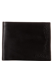 Nixon - Trait Bi-Fold Wallet