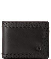 Nixon - Brouge Bi-Fold Wallet