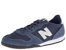 New Balance Classics ML402 Light Blue Shoes