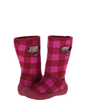 Bogs Kids - Summit Buffalo Plaid (Toddler/Little Kid/Big Kid)