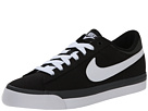 Nike - Match Supreme TXT (Black/Anthracite/White/White)