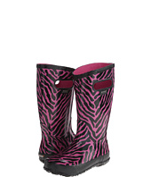 Bogs Kids - Rain Boot Zebra (Toddler/Little Kid/Big Kid)