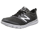New Balance Classics WL315 NYC Black Shoes