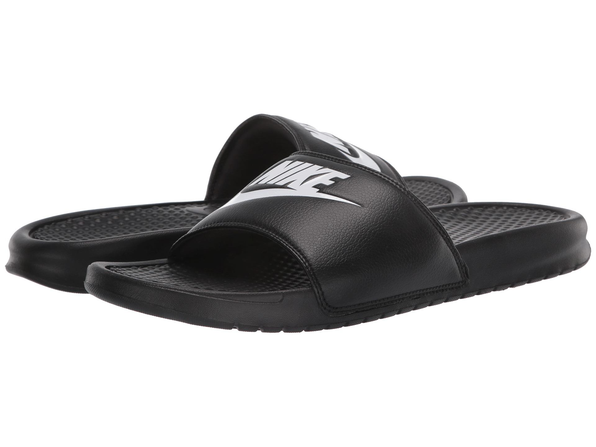 Nike Benassi Jdi Slide At Zappos Com