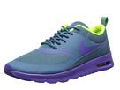 Nike Air Max Thea (Rift Blue/Volt/Hyper Grape)